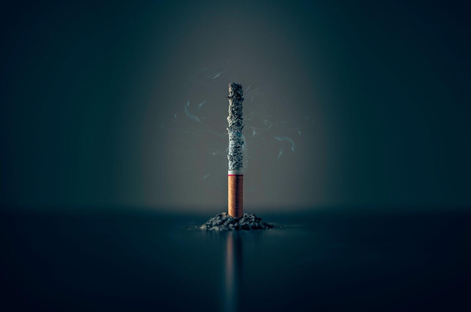 stoppen met roken - leefstijl coach